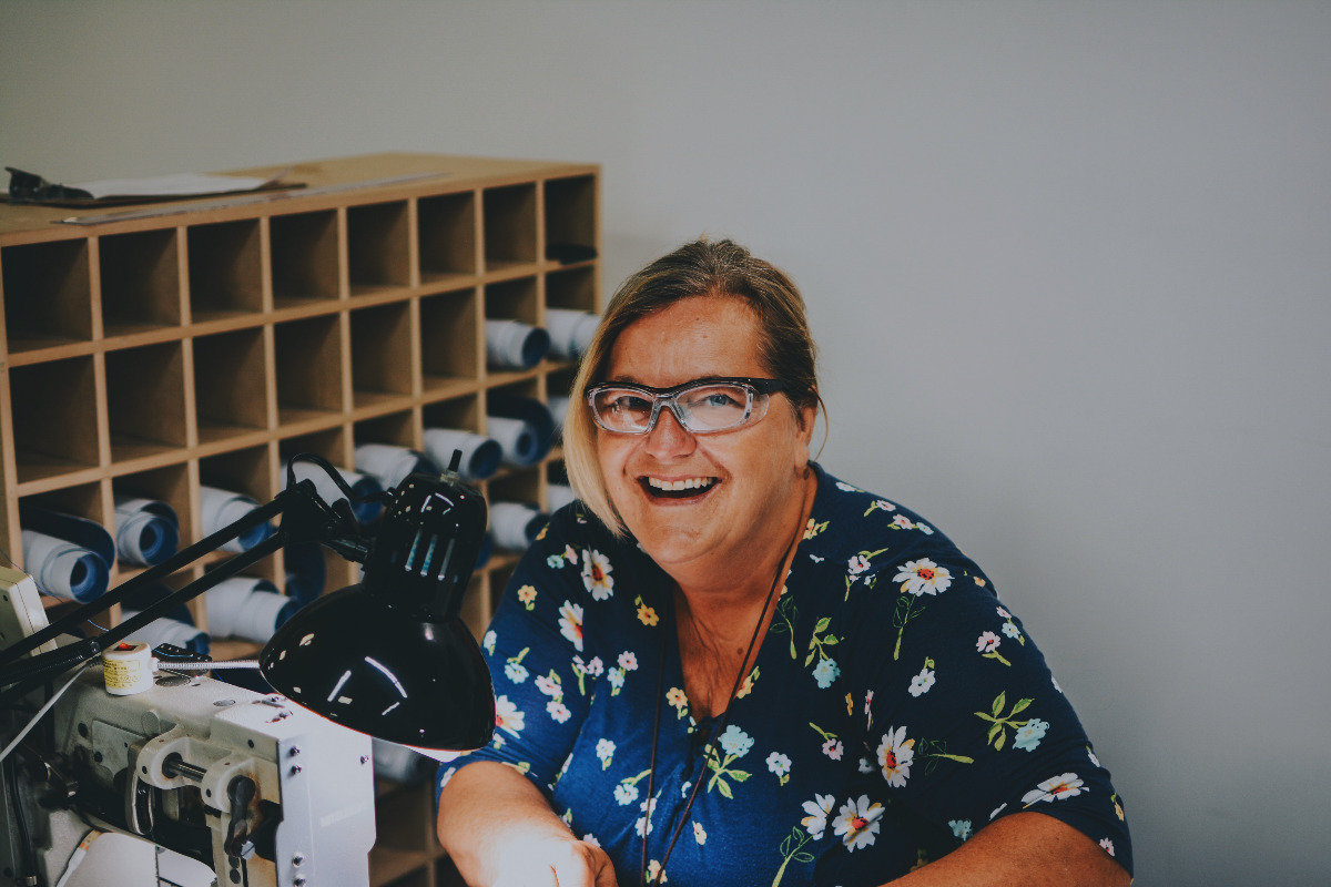 At Our Core: Meet Joyce!